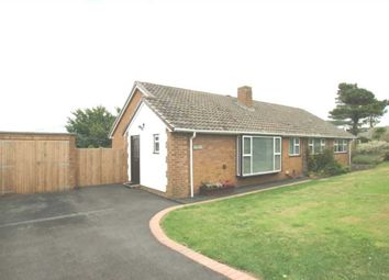 Thumbnail 4 bed bungalow for sale in The Mount, Milwr, Holywell, 7Sf.