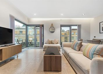 Thumbnail 3 bed flat to rent in Babmaes Street, London