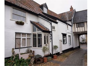 Thumbnail 3 bed flat for sale in Shipps Close, Harleston