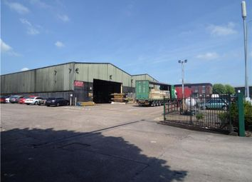Thumbnail Warehouse for sale in 13, Chartwell Drive, Wigston, Oadby, Leicestershire, UK