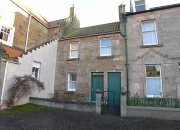 Thumbnail 2 bed terraced house for sale in Marketgate South, Crail, Anstruther