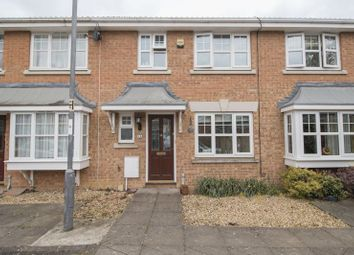 Thumbnail 3 bed terraced house for sale in Constable Close, Keynsham, Bristol