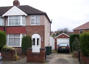 Thumbnail 3 bed property to rent in Wrigsham Street, Coventry