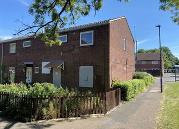 Thumbnail 3 bed town house for sale in Garsdale Court, Whernside Close, Derby