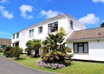 Thumbnail 2 bed flat for sale in Rock Road, St. Minver, Wadebridge