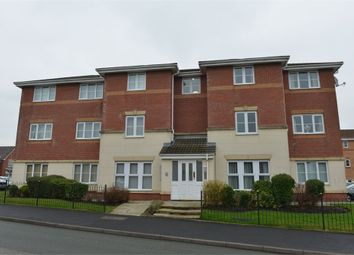 Thumbnail 2 bed flat for sale in Mount Pleasant Avenue, St Helens, Merseyside