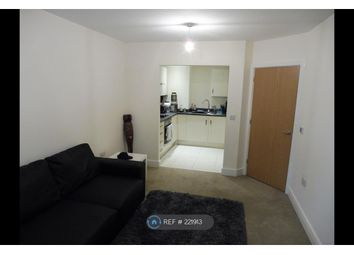 Thumbnail 1 bed flat to rent in Town Bridge Mill, Leighton Buzzard