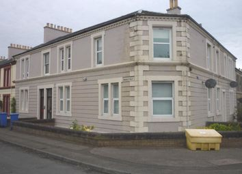 Thumbnail 2 bedroom flat to rent in Maria Street, Kirkcaldy