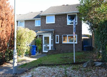 Thumbnail 4 bed semi-detached house to rent in Arkley Court, Holyport, Berkshire