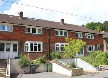 Thumbnail 3 bed end terrace house to rent in Up Corner Close, Chalfont St. Giles