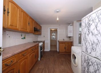 Thumbnail 4 bed terraced house to rent in Bignold Road, Forest Gate, London.