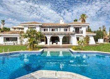 Thumbnail Leisure/hospitality for sale in Marbella, Málaga, Andalusia, Spain