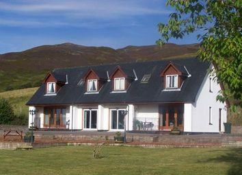 Thumbnail 2 bed cottage for sale in Springburn Cottages 1 & 2, Stronaba, Spean Bridge, Per Cottage