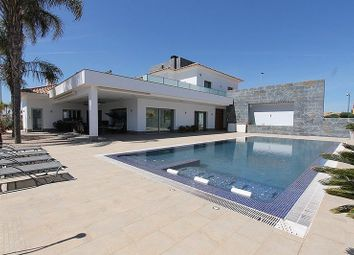 Thumbnail 5 bed villa for sale in San Pedro Del Pinatar, Murcia, Spain