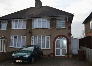 Thumbnail 3 bedroom semi-detached house to rent in The Headlands, The Headlands, Northampton