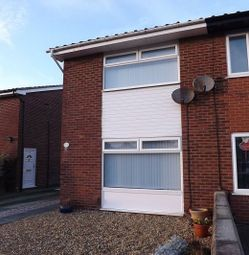 Thumbnail 2 bed semi-detached house to rent in Elswick Road, Southport