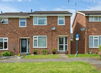Thumbnail 3 bed end terrace house for sale in Chiltern Park Avenue, Berkhamsted