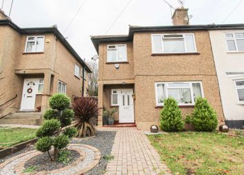 3 bed semi-detached house for sale in Dale Green Road, London N11