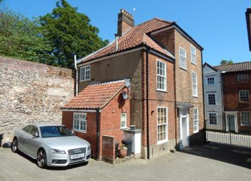 Thumbnail 1 bed flat for sale in 80A King Street, Norwich, Norfolk