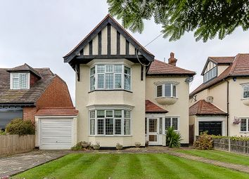 Thumbnail 4 bed detached house for sale in Tyrone Road, Southend-On-Sea
