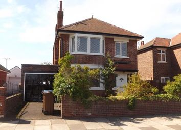 Thumbnail 3 bedroom detached house for sale in Berwick Road, Lytham St. Annes, Lancashire