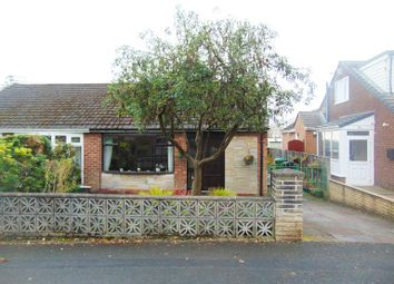 Thumbnail Semi-detached bungalow for sale in 3 Carr House Road, Springhead, Oldham