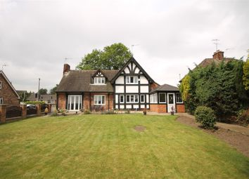 Thumbnail 3 bed detached house for sale in Boythorpe Road, Boythorpe, Chesterfield