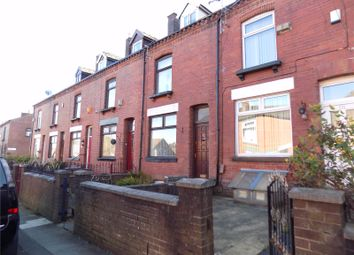 Thumbnail 3 bedroom terraced house for sale in Deane Church Lane, Bolton, Greater Manchester