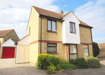 Thumbnail 3 bedroom detached house for sale in Took Drive, South Woodham Ferrers, Chelmsford