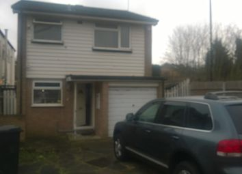 Thumbnail 4 bed detached house for sale in Chinbrook Road, Grove Park London
