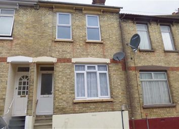 3 bed terraced house for sale in Ingle Road, Chatham ME4