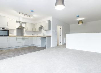 Thumbnail 1 bed property to rent in Beenham Terrace, Grange Lane, Reading, Berkshire