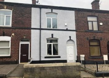 Thumbnail 2 bed terraced house for sale in Brookshaw Street, Bury