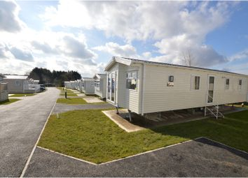 Thumbnail 2 bed mobile/park home for sale in Braunton Road, Barnstaple