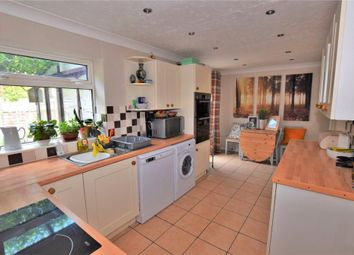 Thumbnail 3 bed terraced house for sale in College Piece, Mortimer