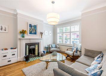 4 bed terraced house for sale in Bassano Street, East Dulwich, London SE22