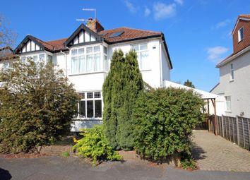 3 bed semi-detached house for sale in Cransley Crescent, Henleaze, Bristol BS9