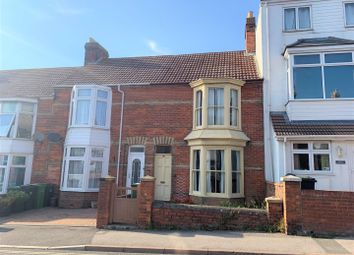 Thumbnail 2 bedroom terraced house for sale in Two Bed, Period Home, No Chain