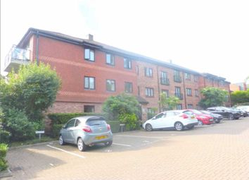 Thumbnail 2 bed flat for sale in Allum Lane, Elstree, Borehamwood