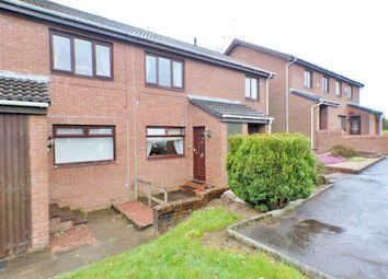 Thumbnail 2 bed flat for sale in Swaledale, Stewartfield, East Kilbride