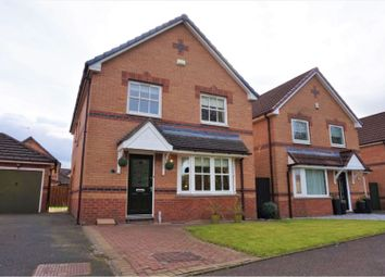 Thumbnail 4 bed detached house for sale in Grants Way, Paisley