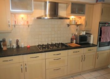Thumbnail 3 bed semi-detached house to rent in Hurst Road, Kennington, Ashford