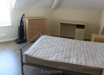 Thumbnail 4 bedroom flat to rent in Salisbury Road, Cathays, Cardiff.
