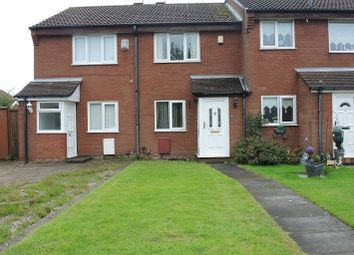 Thumbnail 2 bed town house to rent in Newbury Way, West Derby, Liverpool