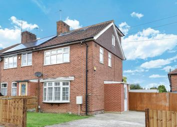 Thumbnail 4 bed end terrace house for sale in Chilham Road, London