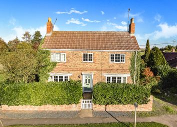 Thumbnail 4 bed detached house for sale in Bolton, York