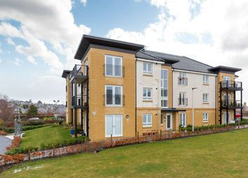 Thumbnail 2 bed flat for sale in 1/10 Gladhouse Place, Buckstone