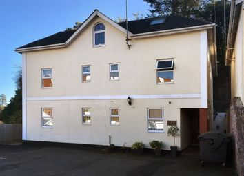 Thumbnail 2 bed flat for sale in Cleve Court Cleve Terrace, Torquay