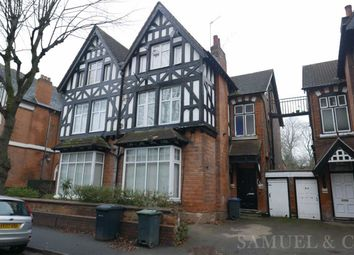 Thumbnail 1 bed flat to rent in Selborne Road, Handsworth Wood, Birmingham