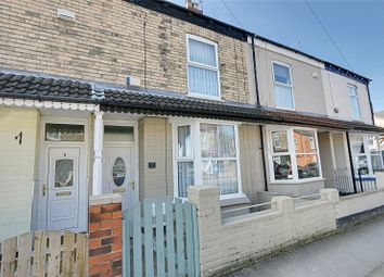 Thumbnail 3 bedroom terraced house for sale in Lowther Street, Hull, East Yorkshire